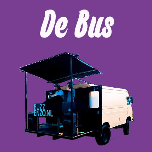 Fijne Snuiters | De Bus