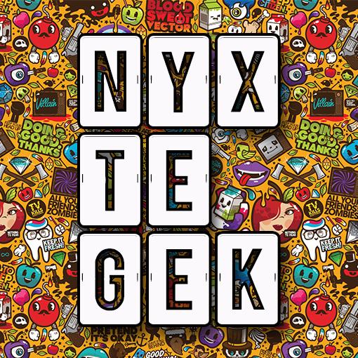NYX TE GEK